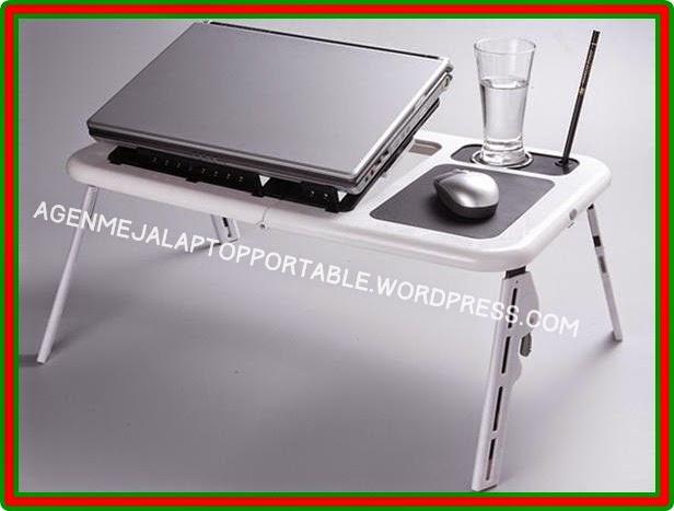 apa sih meja laptop portable e table laptop adalah sebuah inovasi baru dalam memberikan rasa nyaman menggunakan dimanapun
